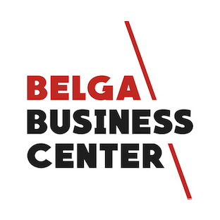 logo Belga Business Center